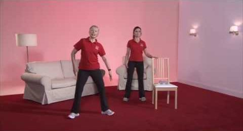 cardiac rehab exercises